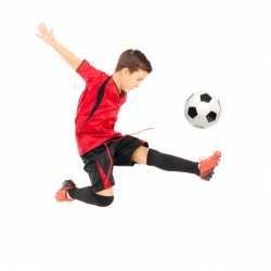 Fútbol infantil: el derecho de los niños a jugar