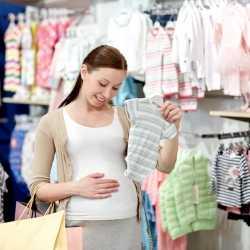 La llegada del bebé: los últimos preparativos y compras
