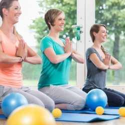 Yoga posparto para recuperar la figura y combatir la depresión