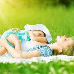 Los soplos cardiacos en los bebés y niños