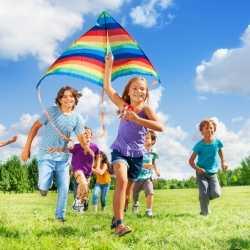 El síndrome postvacacional infantil