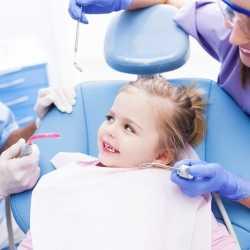 Accidentes y rotura de dientes en la infancia