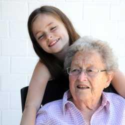 La abuela no es una niñera y tampoco el abuelo es un canguro