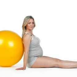 Pilates en el embarazo: beneficios para la futura mamá