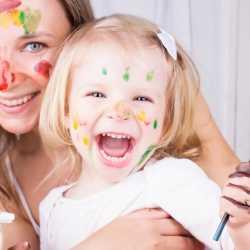 El valor de las madres en el hogar
