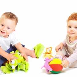 Comunicarse con signos con los bebés