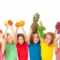 A mi hijo no le gusta la fruta, ¿qué hago?