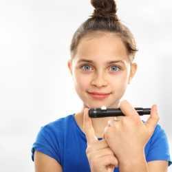 Los niños y la diabetes