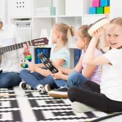 Las actividades extraescolares de los niños