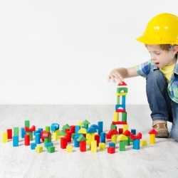 Cómo elegir juguetes adecuados para los niños