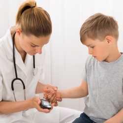 Control y autocontrol de la diabetes infantil en la escuela