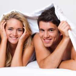 Sexualidad: las mejores poses durante el embarazo
