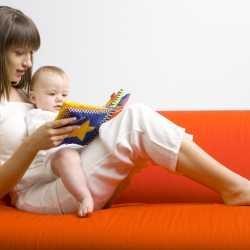 Diagnóstico del autismo a los nueve meses de edad
