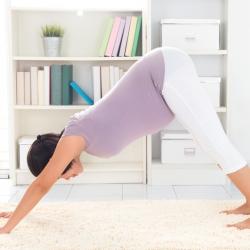 ¿Se puede hacer ejercicio durante el embarazo?