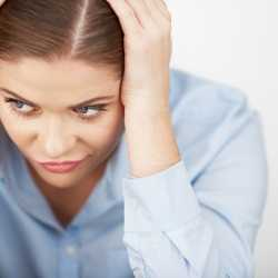 La ansiedad en el embarazo: sus síntomas y efectos