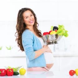 Consejos y trucos para alimentarse mejor en el embarazo