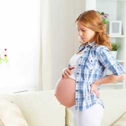 La ciática durante el embarazo
