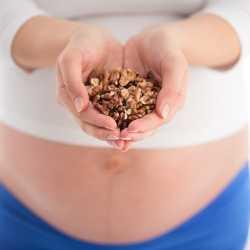 Los alimentos con mas acido folico para el embarazo