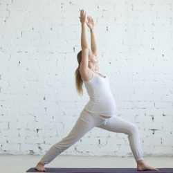 Combatiendo las estrías del embarazo