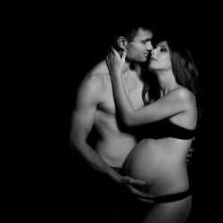 ¿Si estoy embarazada debo evitar las relaciones sexuales?