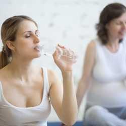Consejos para combatir la inapetencia en el embarazo