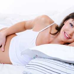 Embarazo de riesgo: ¿qué hacer 9 meses en cama?