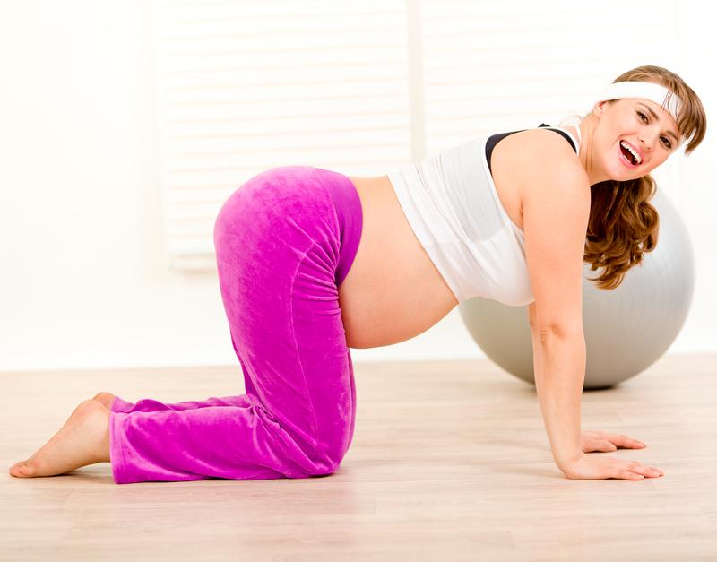 Contraindicaciones en el embarazo