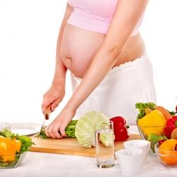 Alimentos que no deben faltar en el embarazo