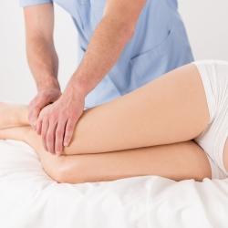 Drenaje linfático durante el embarazo