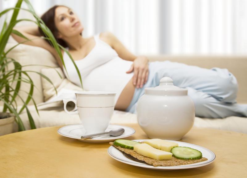 Alimentación en el embarazo múltiple