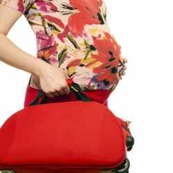 Consejos prácticos para viajar embarazada