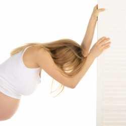 Principales molestias durante el embarazo