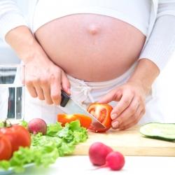Recomendaciones para evitar el sobrepeso en el embarazo