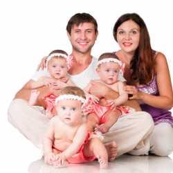 Embarazo de trillizos y sus complicaciones