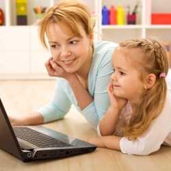 ¿Los niños necesitan un ordenador portátil?