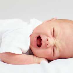 ¿Por qué llora mí bebé?