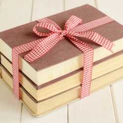 Libros: el mejor regalo para los niños