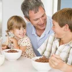 El vínculo afectivo de padres e hijos
