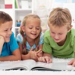 La relación de mi hijo con los libros