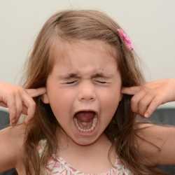 Los niños también sufren de estrés