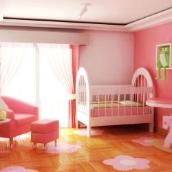 La habitación ideal para el primer bebé