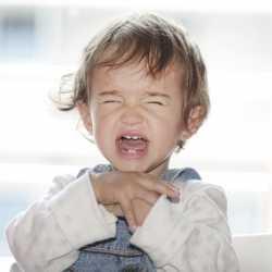 Cómo controlar las rabietas de los niños