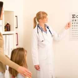 Consecuencias de la falta de corrección visual en los niños