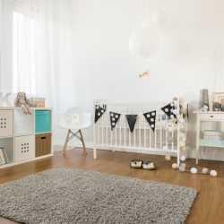 Errores comunes en la decoración de la habitación infantil
