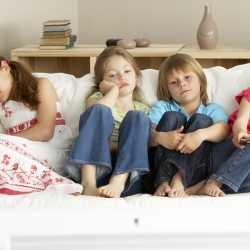 ¿Por qué los niños se aburren tanto?
